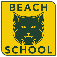 Logo Beach School